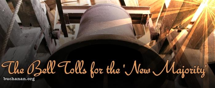 Bell Tolls for the GOP