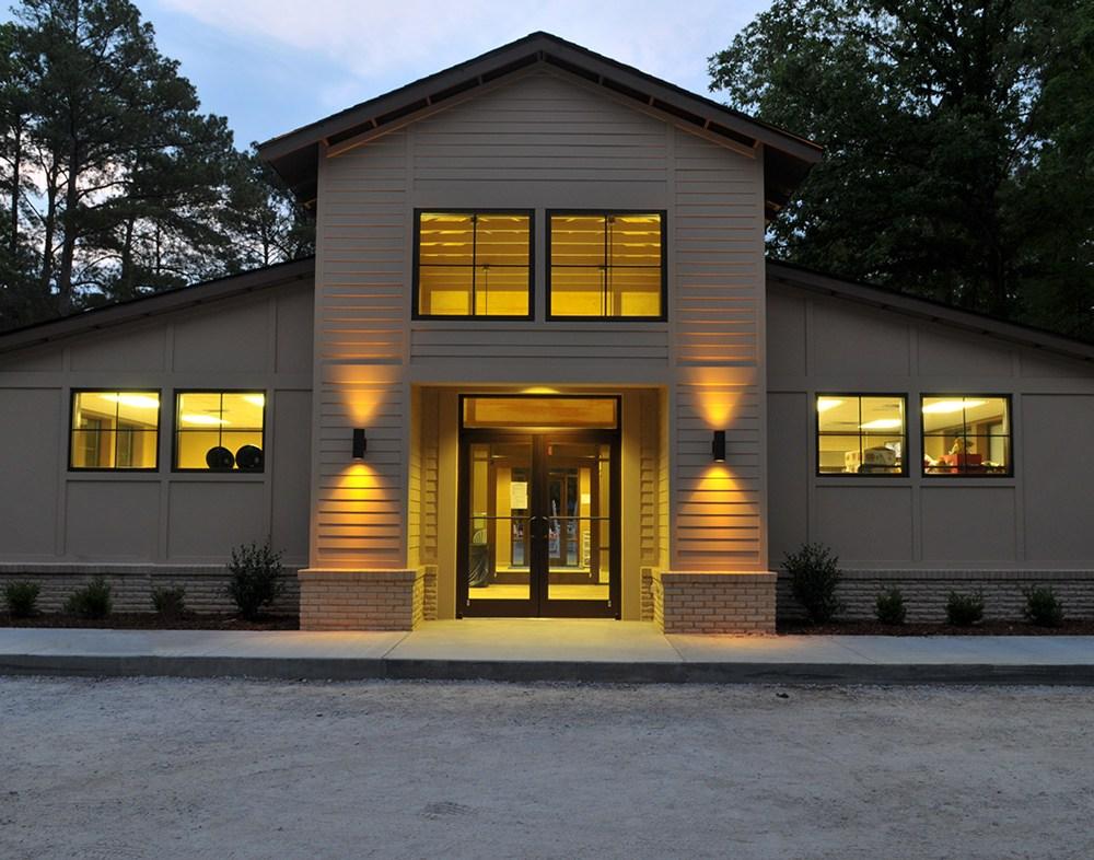 Rockbridge Club Pool House