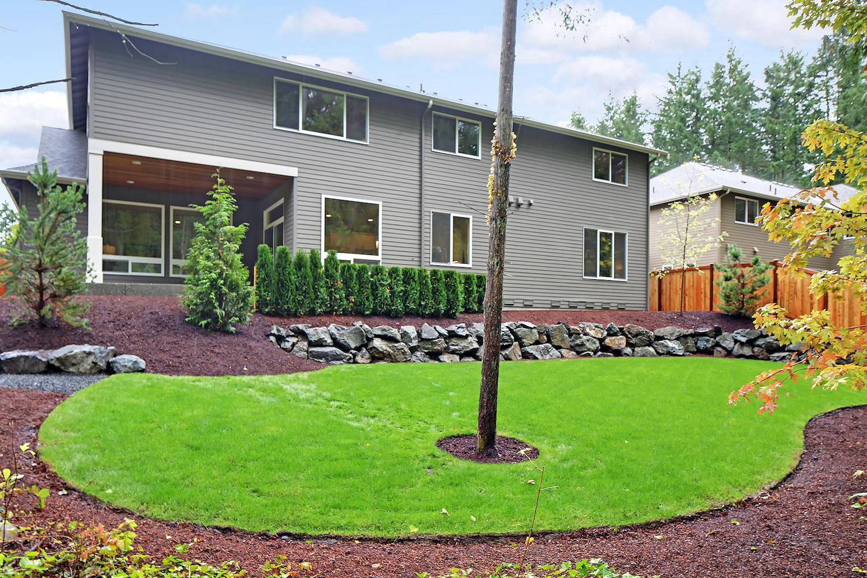Bellevue Homes Buchan