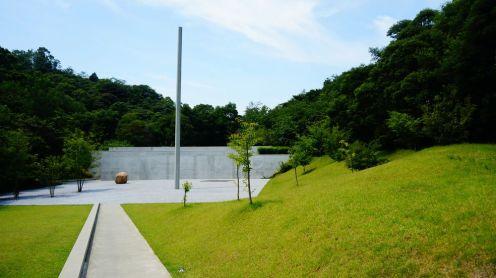 Lee Ufan museum