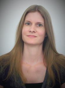 Autorenkollegin (Foto: Karin Kratt)