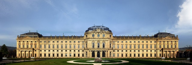Barockbau in Würzburg(Foto: geralt / pixabay.de)