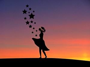 Verklären: die Märchen der Brüder Grimm (Foto: cocoparisienne / pixabay.de)