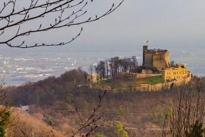 Das Hambacher Schloss (Foto: maxmann / pixabay.de)