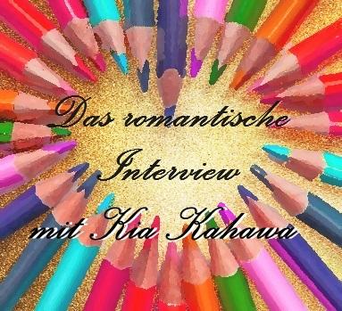 Das romantische Interview mit Kia Kahawa