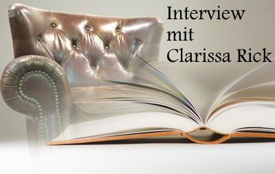 Jungautorin Clarissa R. im Interview