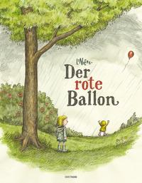 Der rote Ballon – Liniers