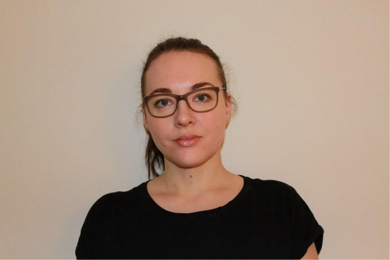 Katharina Hermann, Autorin von Dichterinnen und Denkerinnen