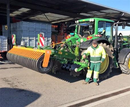 02102020 Bucher_Agrotechnik, Scheibenegge Amazone