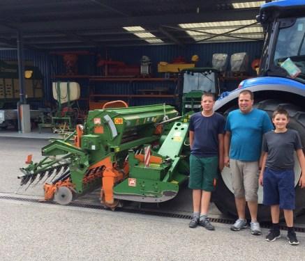 08142020 Bucher_Agrotechnik, Säkombi Amazone