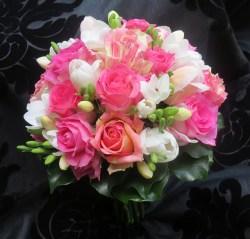 buchet_trandafiri_roz_4