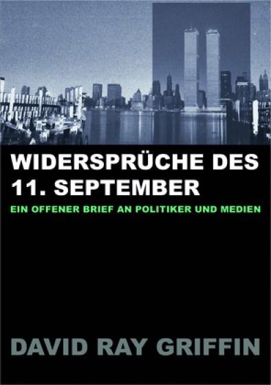 Widersprüche des 11. September von Bommer, Oliver, Griffin, Prof. David Ray, peace press, Verlag