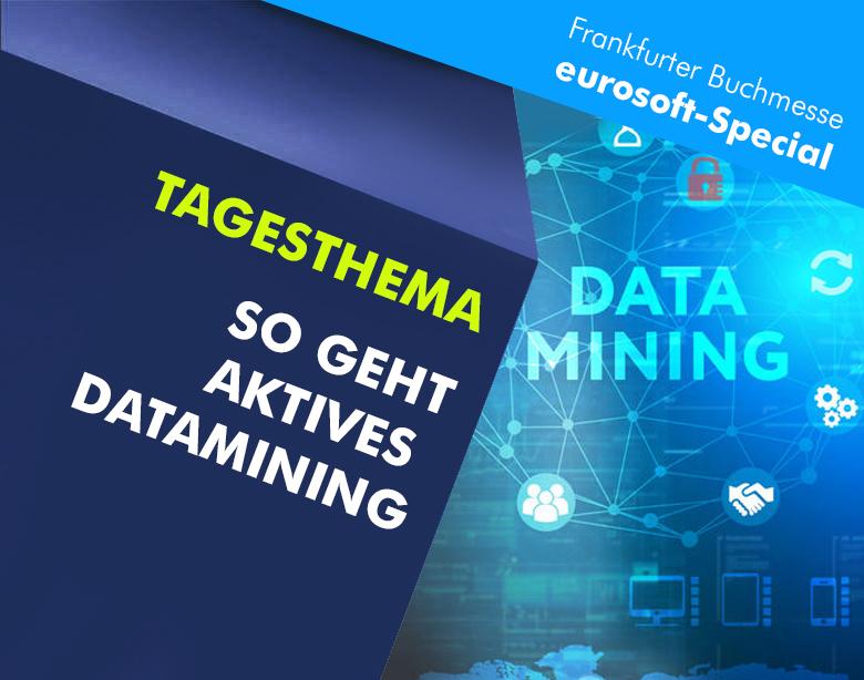 Frankfurter Buchmesse eurosoft DataMining