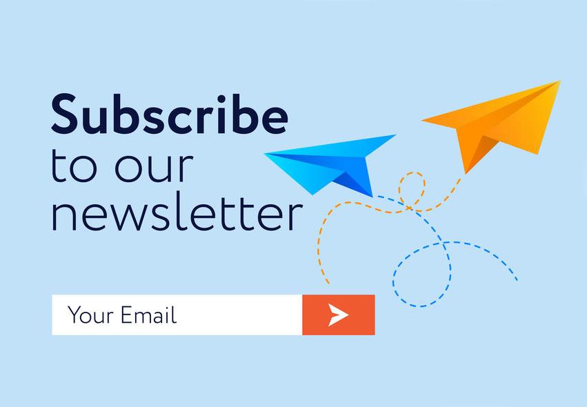 Newsletter-Marketing Software