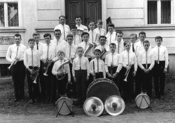 JugendBlasorchester Buchholz