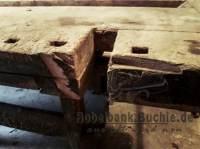 alte Spannbacken