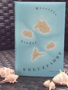 """""""Kreuzfahrt"""" von Mireille Zindel"""
