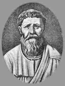 Augustinus Aurelius