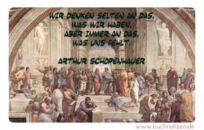 Schopenhauer 9.5.2016