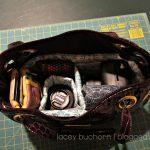 Project DIY: Camera Bag Purse