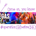 UPDATED: Team Lacey | #operation5KbeforeCHEMO | The Color Run 2014 | Las Vegas, NV