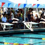 In Rewind :: CCS Summer Junior Olympics 2014