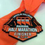 Race Report | Laughlin/Bullhead City Half Marathon | 12.05.15