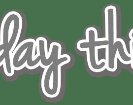 Thursday Thirteen | Thirteen Things I Love About My GTI