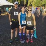 Race Report | Ruidoso Grindstone Trail Runs 4 Mile Race | 07.29.17