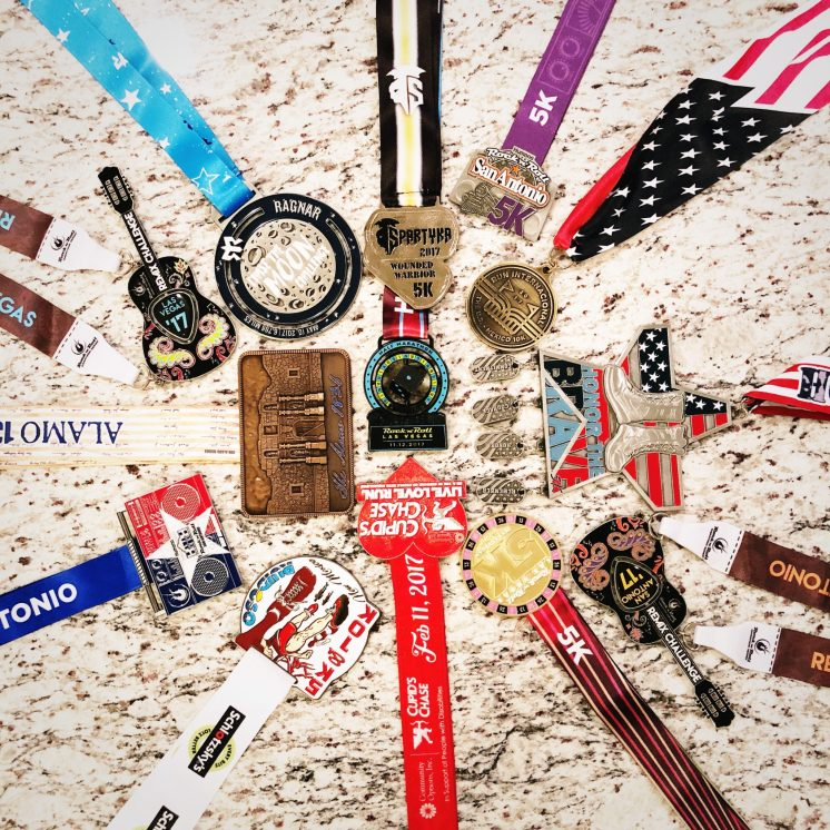 lacey-buchorn-2017-race-medals