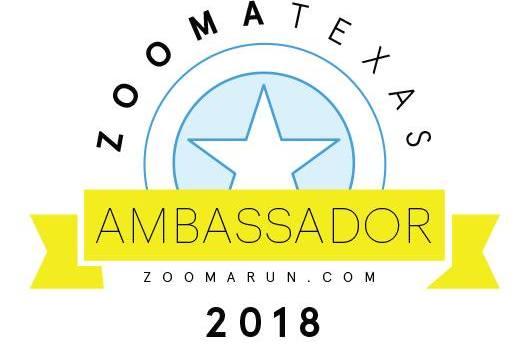 Team ZOOMA Texas 2018