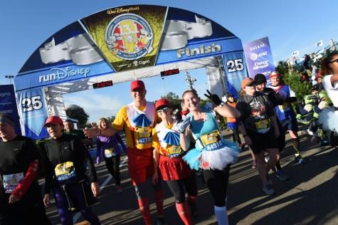 WDW Half Marathon