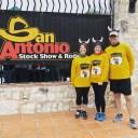 San Antonio Rodeo Stampede 5K