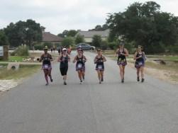 SARR Whine Run 5 Miler