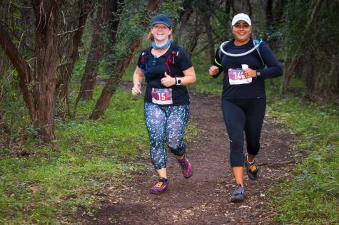 Recharge Trail 15K