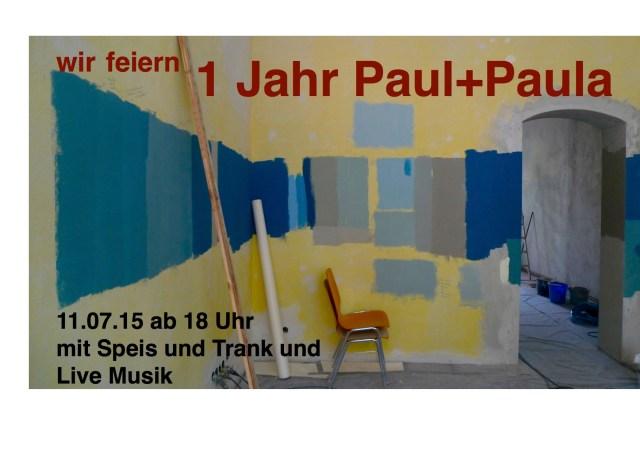 Buchhandlung paul + paula