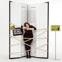Vorsicht Buch: Heißes Knistern zwischen den Seiten. Paula Lambert: Deutschlands bekannteste Sexkolumnistin im Interview über die Sinnlichkeit des Bücherlesens ...