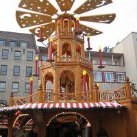 Die ältesten, die größten und die schönsten Weihnachtsmärkte in Deutschland. Von Aachen bis Wolfratshausen... Weihnachtsgeschenke Einkauftipps