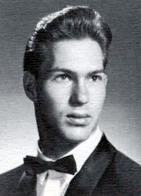Bobby Bevard