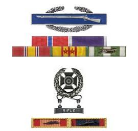 Flores medals
