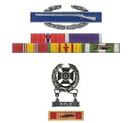 Ledesma medals