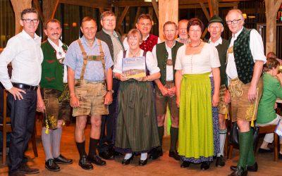 """Buchvorstellung """"Samerberg – Paradies im Chiemsee Alpenland"""""""