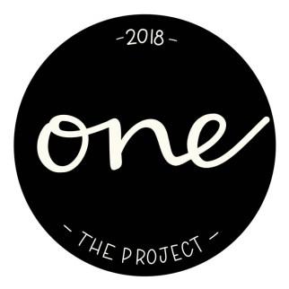 Logo für das ONE Projekt www.zippora.ch/one