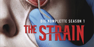 Cover: The Strain (Ausschnitt)