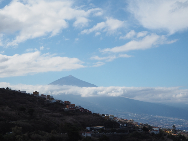 Teneriffa – in 10 Postkartenmotiven
