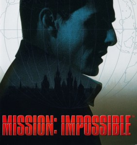 Mission:Impossible 1
