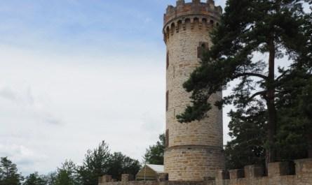 Luises Turm, 07407 Kleinkochberg