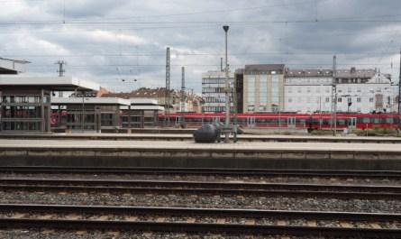 Falsche Blickrichtung, 90459 Nürnberg