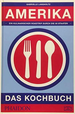 Amerika – das Kochbuch - 1