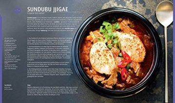 Asia Street Bowls: Authentische Rezepte für Suppen und Brühen aus fünf asiatischen Ländern (Thailand, Vietnam, Korea, Taiwan und Myanmar) mit spannenden Reportagen - 4